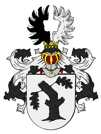 Stockhausen (westfälisches Adelsgeschlecht).