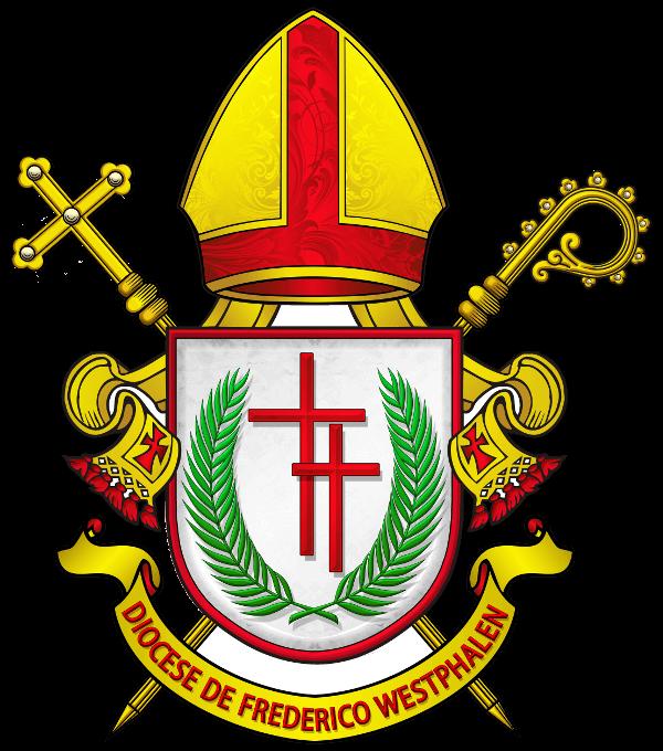 Diocese de Frederico Westphalen.