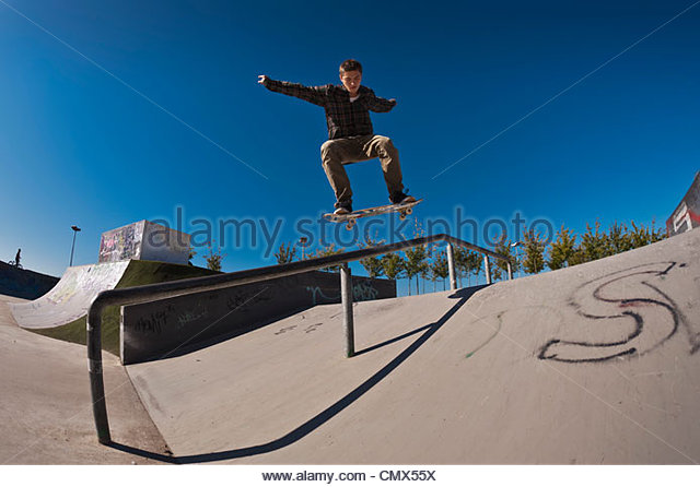 Skate Boarder Graffiti Stock Photos & Skate Boarder Graffiti Stock.