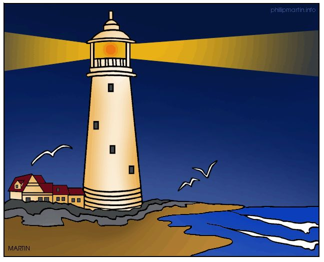 1000+ images about West Coast Lighthouses on Pinterest.