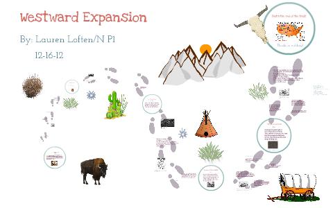 Westward Expansion Project by Lauren Loften on Prezi.