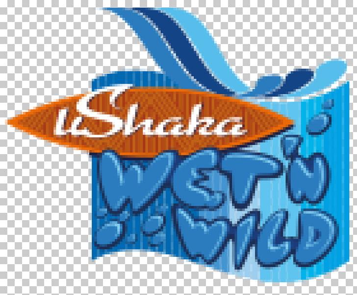 UShaka Marine World Ushaka Wet \'n Wild Water park Logo WET N.