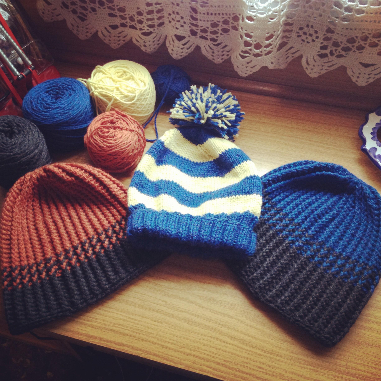 Crochet Archives.