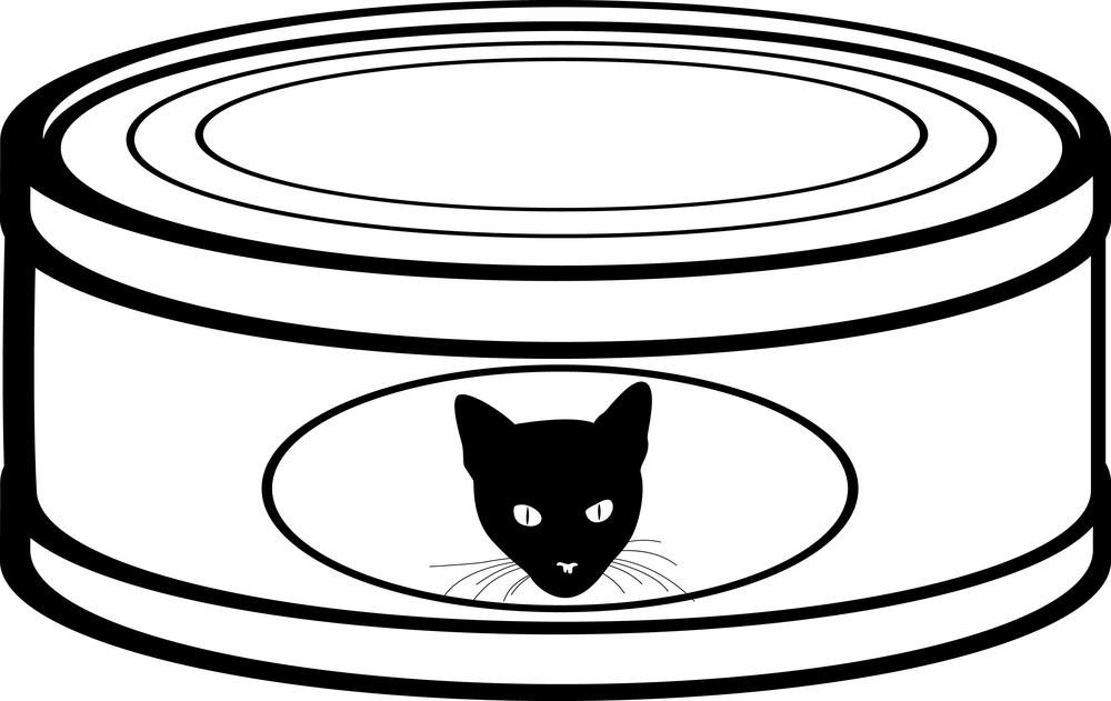 Rating Cat Food Brands In Cans.