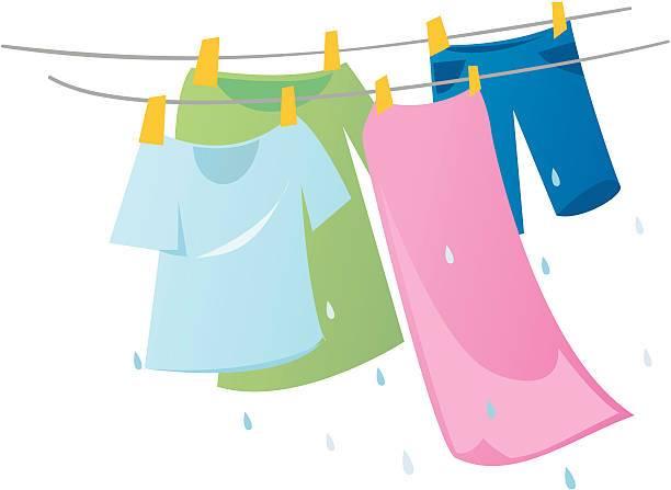 Wet clothes clipart 3 » Clipart Portal.