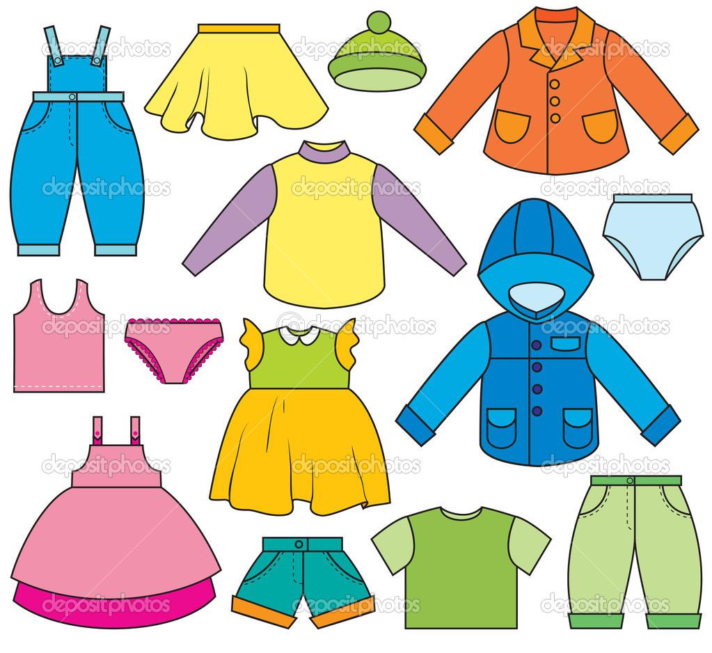 Clip Art Wet Clothes L Clipart.