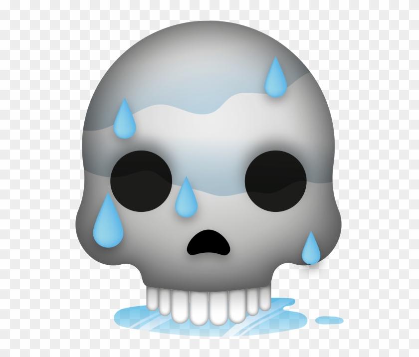 Wet Emoji Png Vector Freeuse, Transparent Png (#1606839.