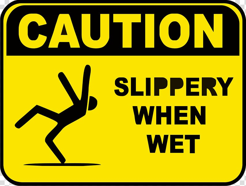 Wet floor sign Warning sign Safety Slippery, others.