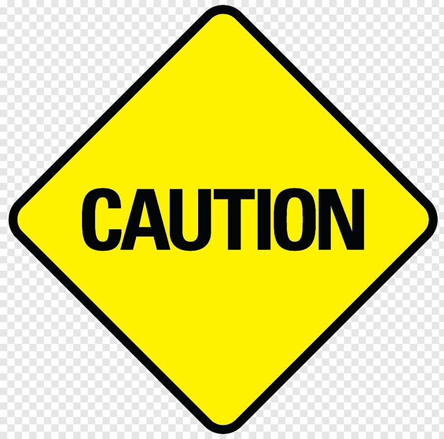 Caution signage, Warning sign Wet floor sign Hazard Safety.