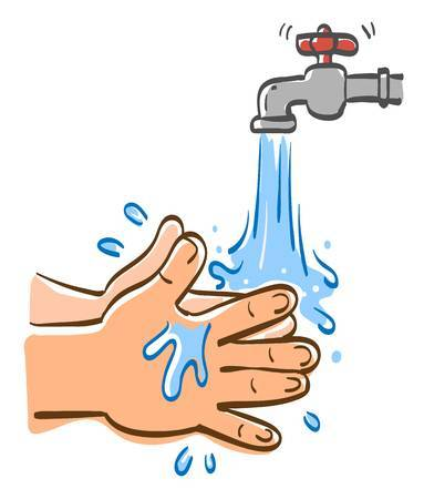 Wet hands clipart 6 » Clipart Portal.
