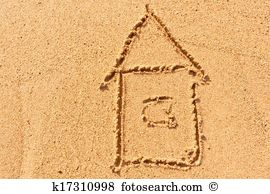 Wet sand Illustrations and Clipart. 437 wet sand royalty free.