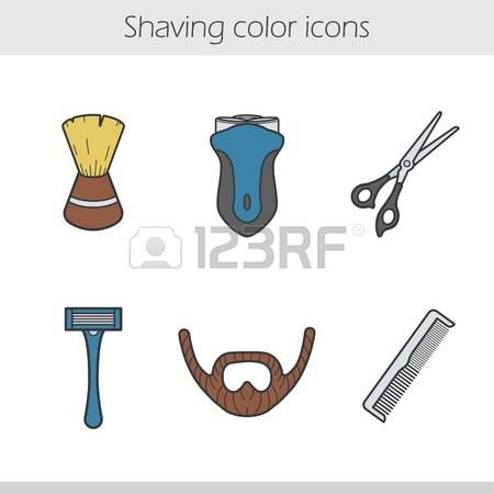 1,585 Razor Shaver Stock Vector Illustration And Royalty Free.
