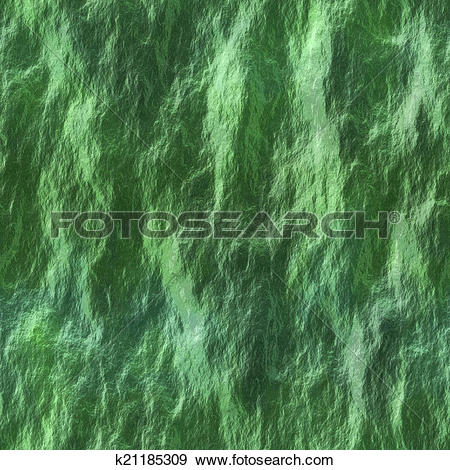 Stock Illustration of Wet stone seamless generated hires texture.
