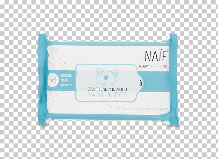 Diaper Infant Wet wipe Naif CARE Child, Baby wipes PNG.