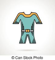 Wetsuit Illustrations and Clipart. 480 Wetsuit royalty free.