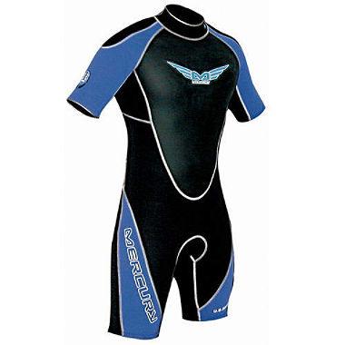 U.S. Divers® 3/2 Adult Shorty Wetsuit.