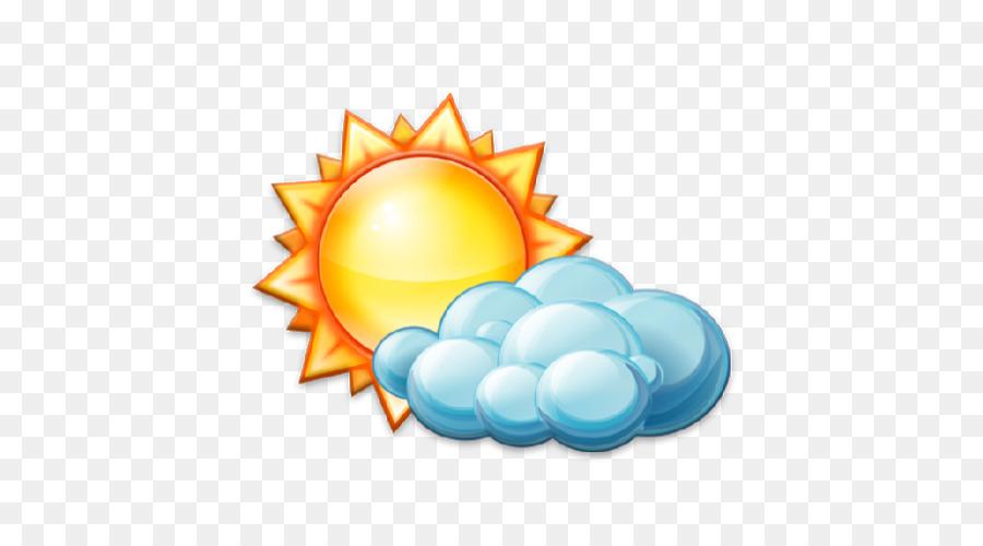 Wettervorhersage Wetterkarte clipart.