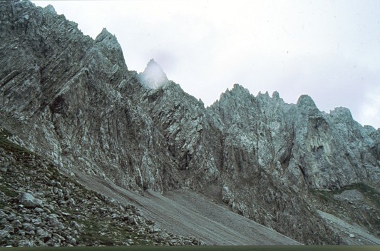 Geology of the Alps Part 1: General remarks; Austroalpine nappes.