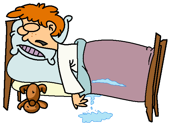 Bed wetting: how to deal with this very common illness.
