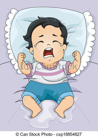 Bedwetting Illustrations and Clip Art. 24 Bedwetting royalty free.