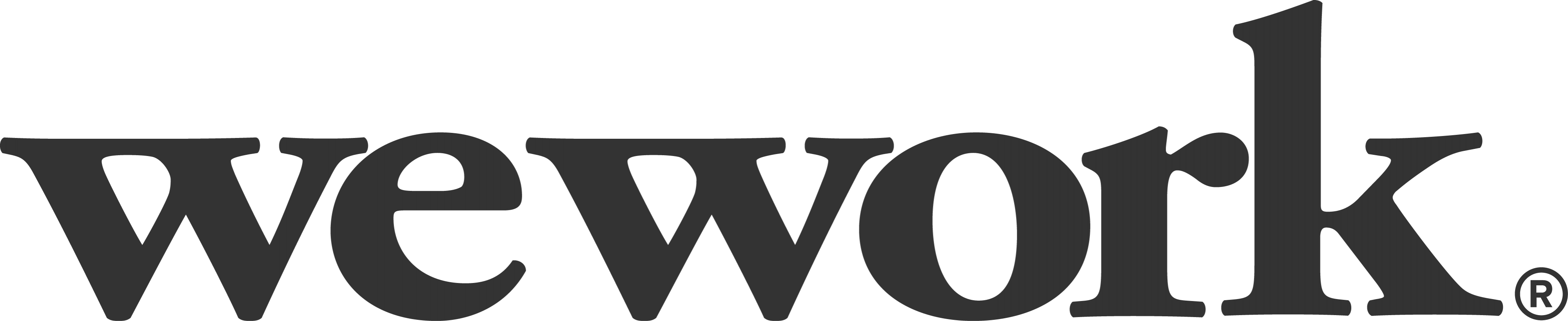 WeWork Logo Download Vector.