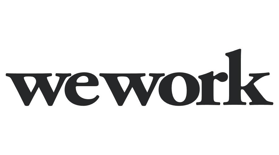 WeWork Vector Logo.