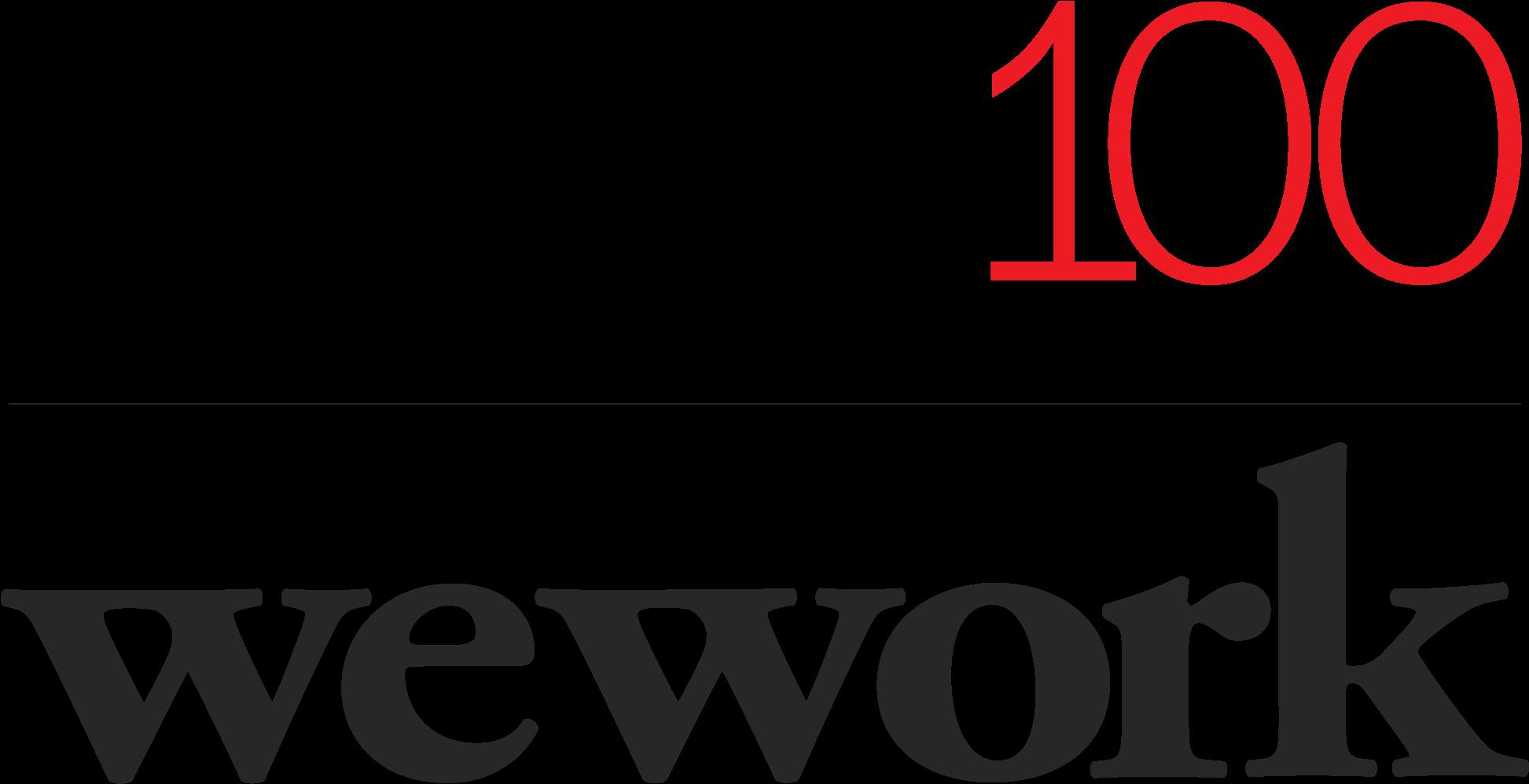 Download Wework Logo.