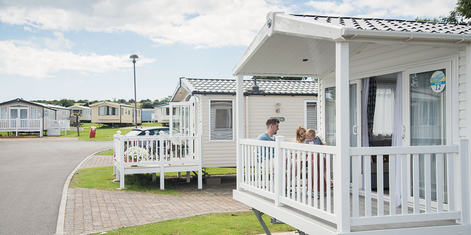 Weymouth Bay Static Caravans for Sale.