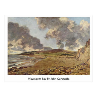 Weymouth Postcards.