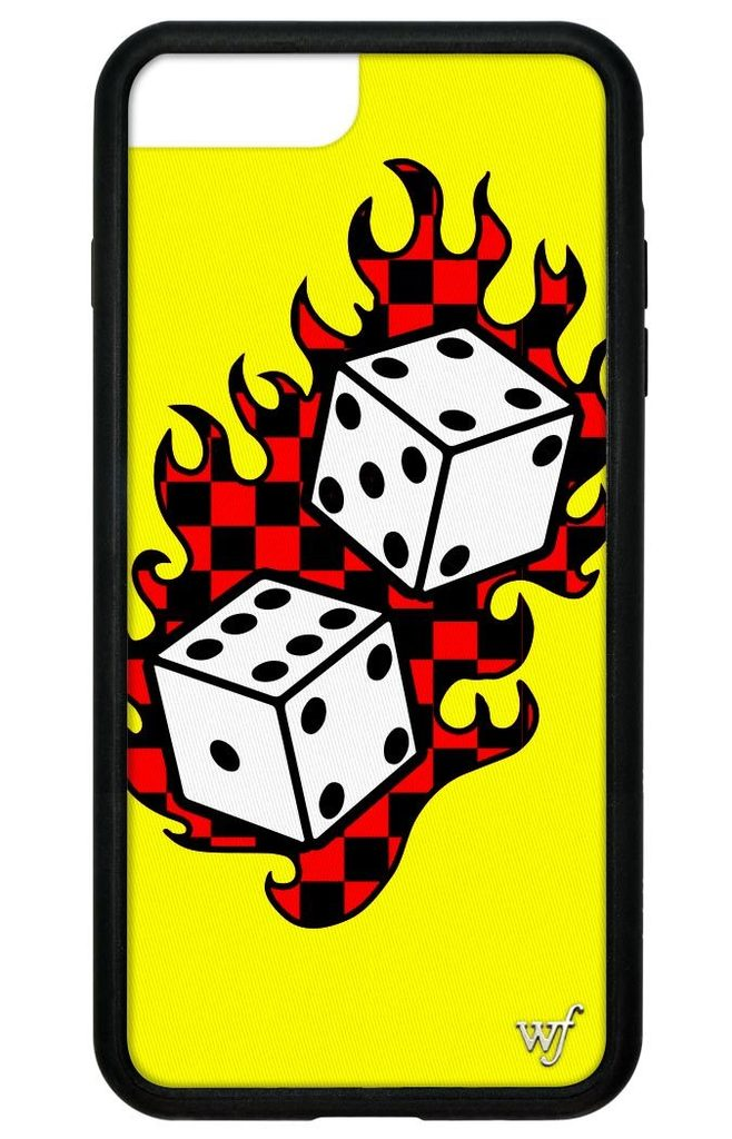 Tana Mongeau iPhone 6+/7+/8+ Plus Case.