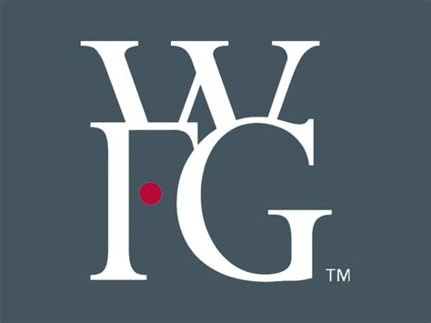 World financial group Logos.