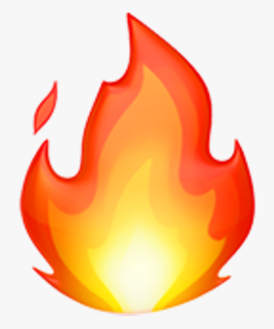 Flames Clipart Tumblr Transparent.