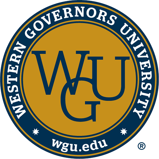 Western Governors University.