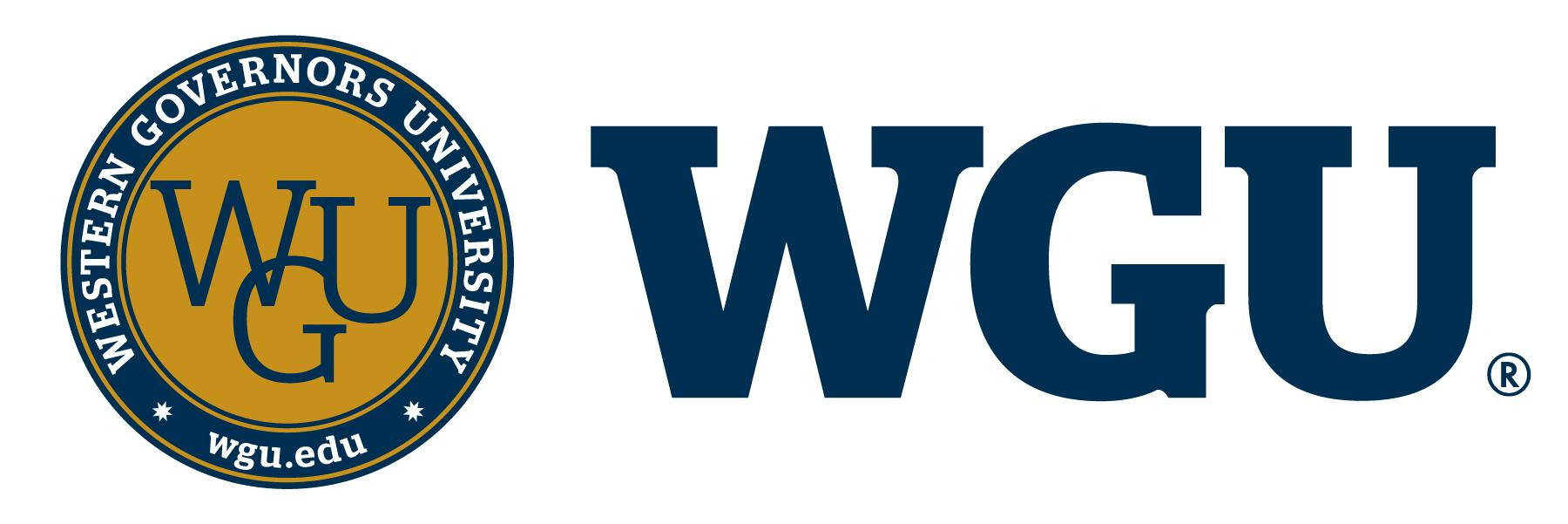 Wgu Logos.