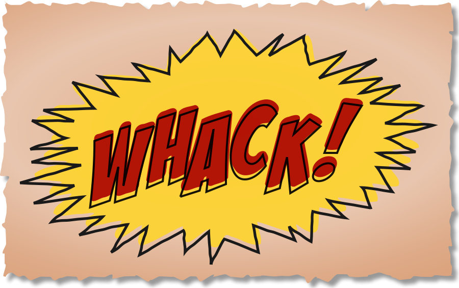 Free Whack Cliparts, Download Free Clip Art, Free Clip Art.