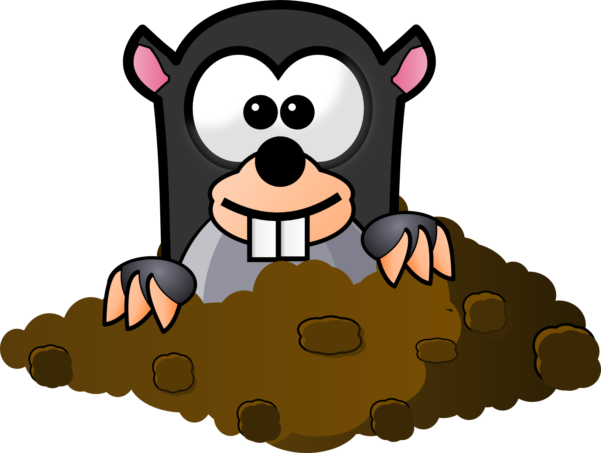 Hammer clipart whack a mole, Hammer whack a mole Transparent.