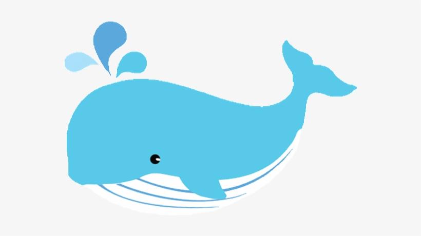 Whale Clipart Free Clip Art.