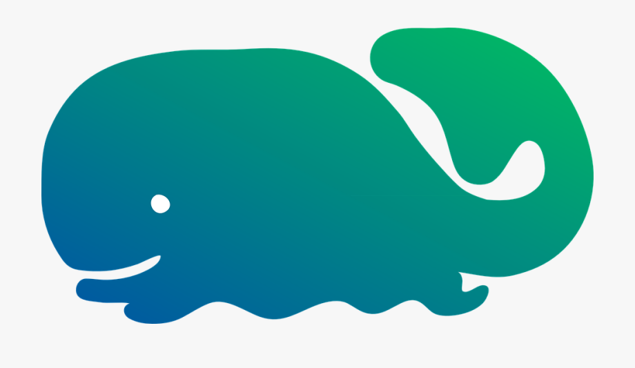Whale Clipart Sea Animal.