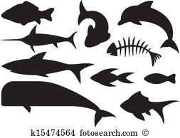 Whale skeleton Clip Art and Illustration. 103 whale skeleton.