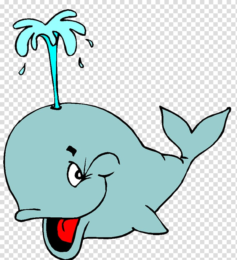 Animation Whale , whale transparent background PNG clipart.