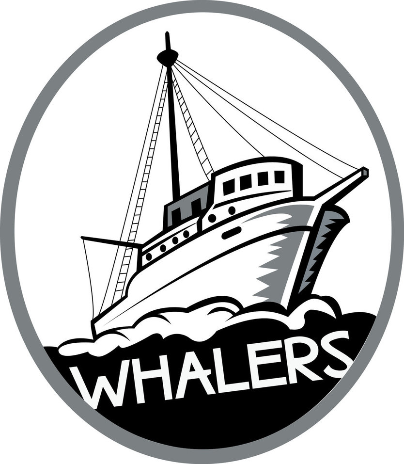 New England Whalers Concept.