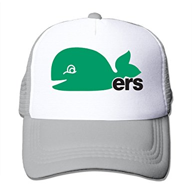 Hartford Whalers Clipart Mesh Adjustable Hat at Amazon Men's.