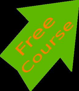 Free Course Clip Art at Clker.com.