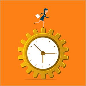 Marathon Leadership: Pacing Yourself to Get Results — Wharton@Work.