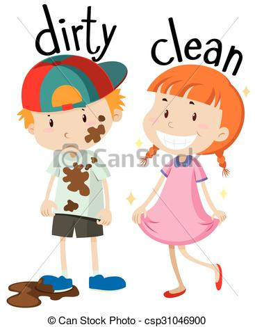 Adjectives clipart 10 » Clipart Station.