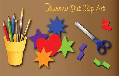 Clipping Clipart.