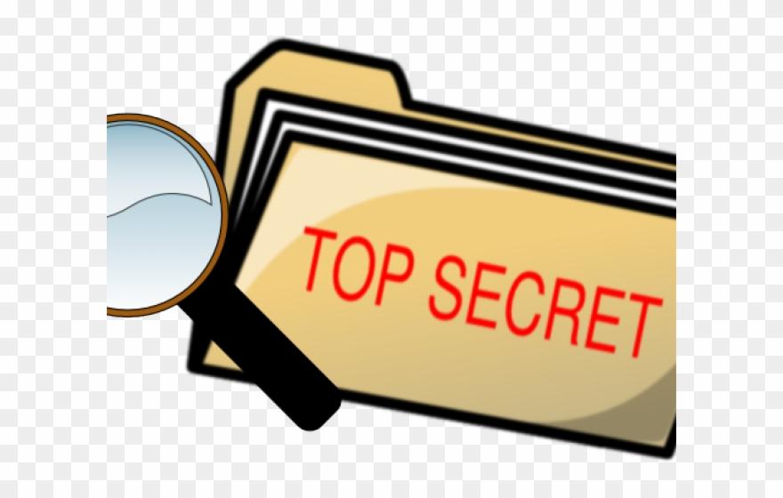 Secrets Cliparts.