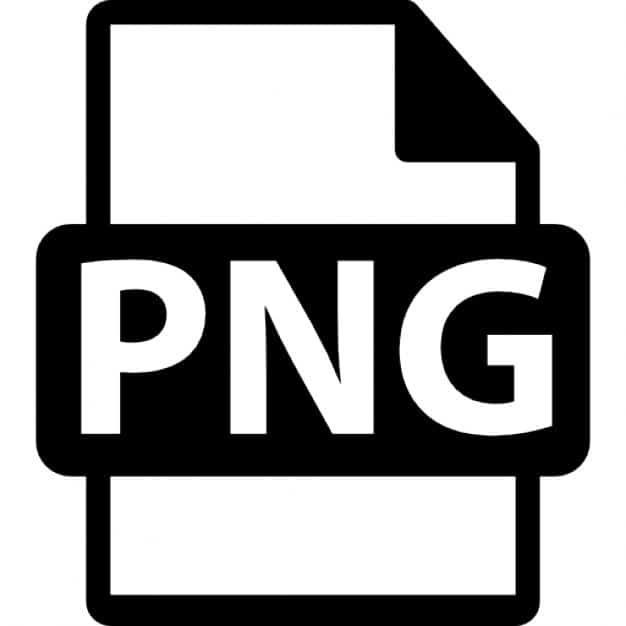 How to open PNG files on Windows 10 computers.