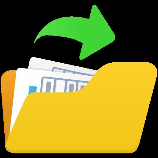 Open file Icon.