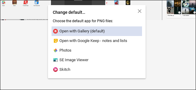 How to Change the Default Apps on Your Chromebook.